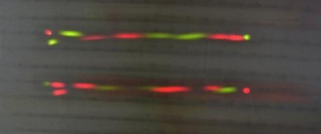Physik-Versuche mit Leuchtdioden